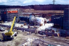 York Energy Center 400MW Peaking Plant EPC Project